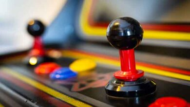 Looking For An Arcade In Australia? Check These Places Out