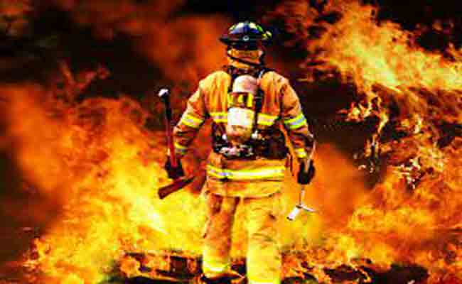 3 Locations With The Highest Paid Salaries For Firefighters In The Us