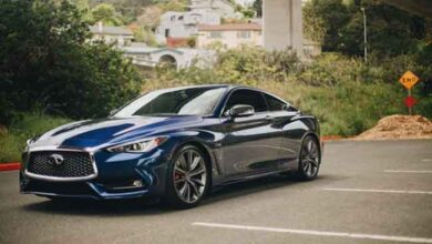 Top 5 Luxury Cars To Look At In 2021