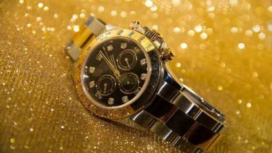 Why You Should Invest In A Gold Rolex Watch