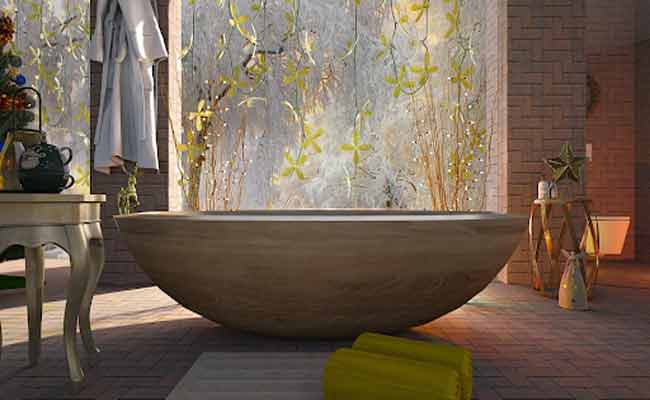 4 Elements That Make You Feel Luxurious In The Bathroom