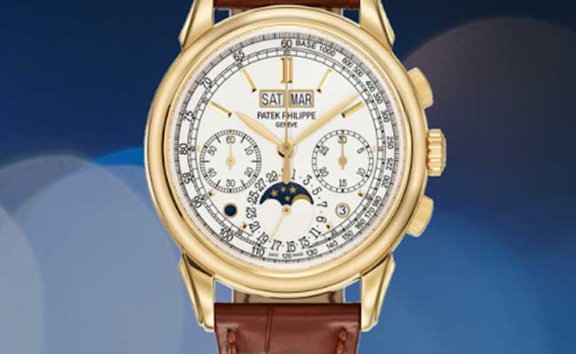 5 Attributes Of A Quality Watch