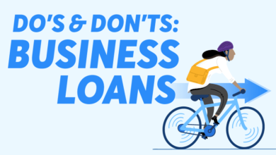 Avoid These Mistakes If You Are Applying For A Business Loan
