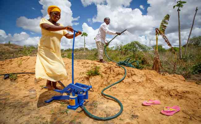 7 Facts You Should Know About the Global Water Crisis