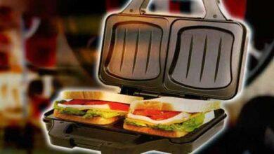 How To Choose A Sandwich Maker Singapore