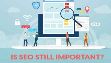 Is SEO Still Important? Growing Your Business With SEO