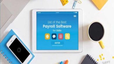 5 Ways Payroll Software Will Save Your Business