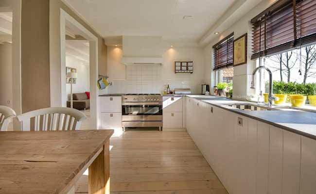 The Top Six Flooring Materials For Your Home