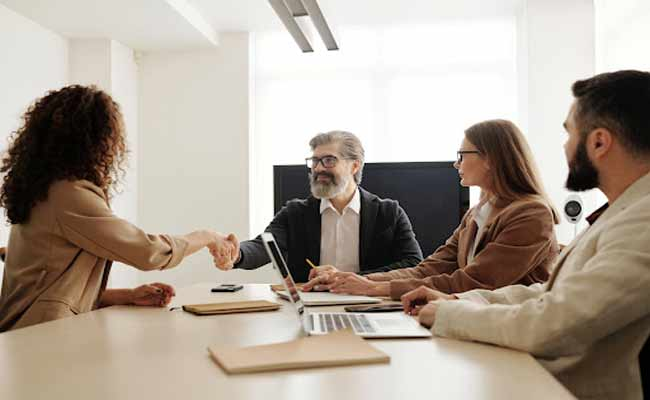 Why Hire The Best Recruitment Agency In Singapore