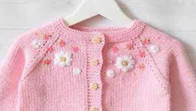 Why Is Organic Cotton Knitted Cardigan Ideal For Babies?